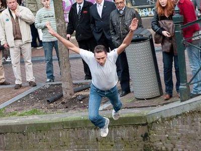 オランダのスーパーヒーロー00