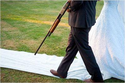 絶対に忘れられない結婚式の写真14