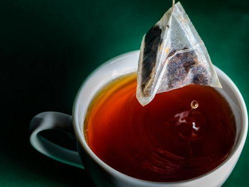紅茶を淹れる時のあるある00