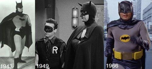 バットマンの変化02