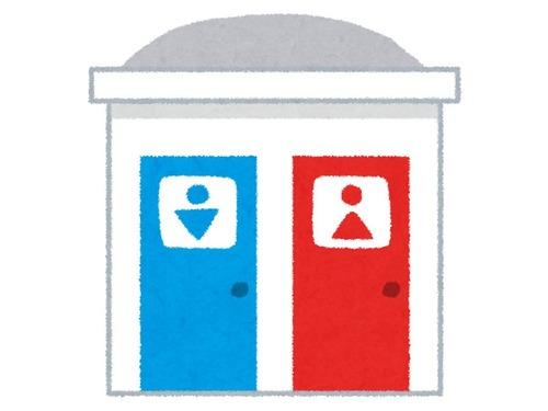アメリカ人へ、公共のトイレはこうあるべきだ00