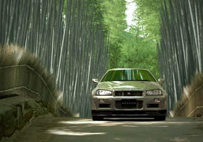 嵐山の竹林07