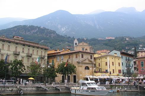 イタリアの15の観光スポット38