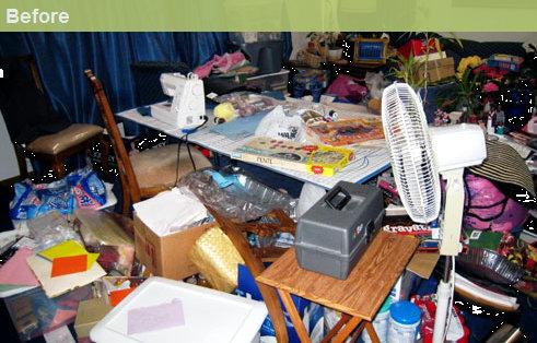 部屋の掃除07
