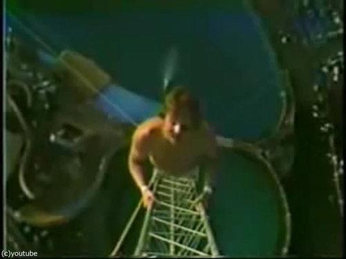 「飛込競技」のギネス記録05