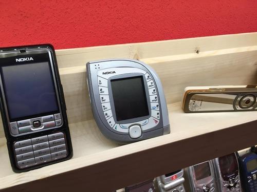 スロバキアの携帯電話コレクター09
