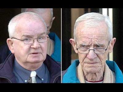 強盗も高齢化
