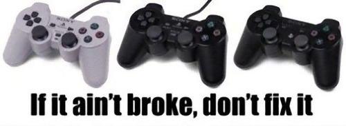 ゲームコントローラの3企業の思想の違い01