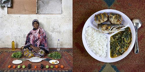 世界の家庭料理24