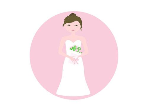 妹の結婚式の写真に亡くなった母が登場した00