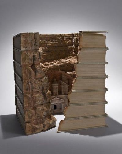 本の彫刻04