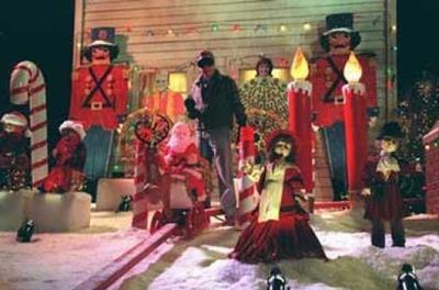 クリスマス・デコレーション10