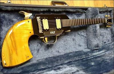 面白ギター15
