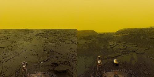 金星の地表02