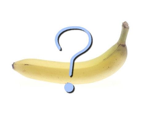 大雪をバナナと比較00