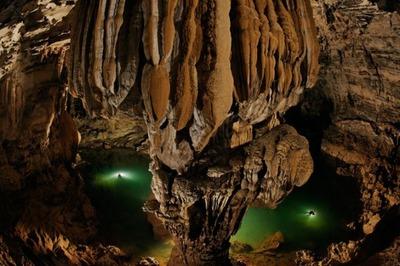 ソンドン洞窟001