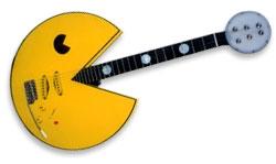 パックマン・ギター2