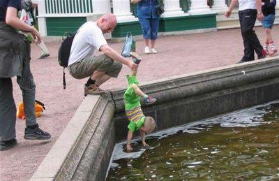 こんなパパはいやだ!03