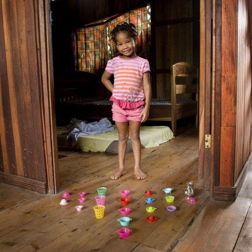 世界各国の子供のおもちゃ25
