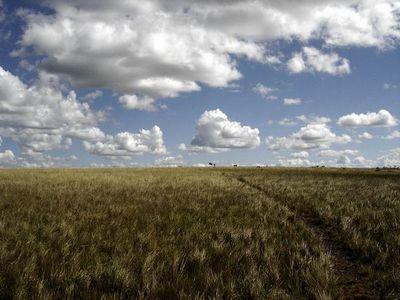 自分のちっぽけさを実感できる地球と大自然の映像