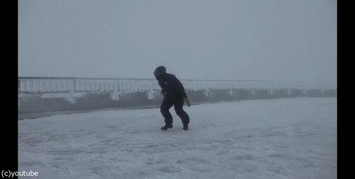 風速50mのワシントン山01