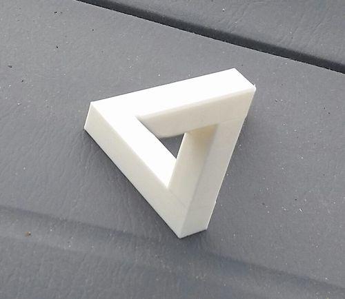 3Dプリンターを使って物理の法則を壊してみた02