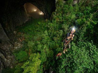 ソンドン洞窟000