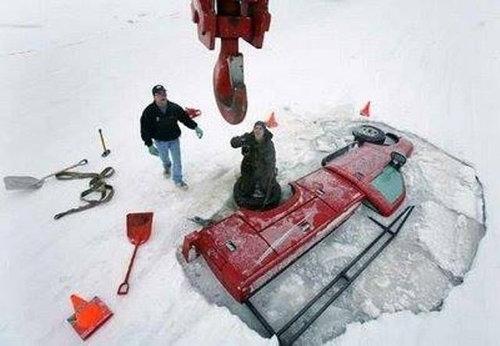 アラスカの暮らし01