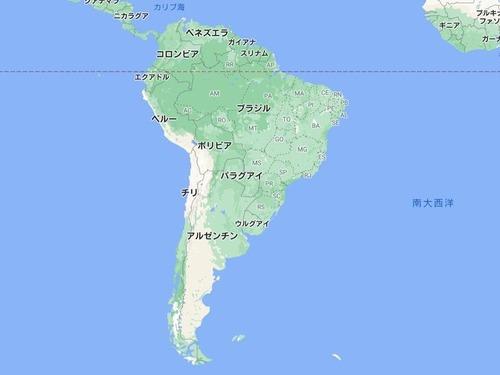 アルゼンチンの都市00