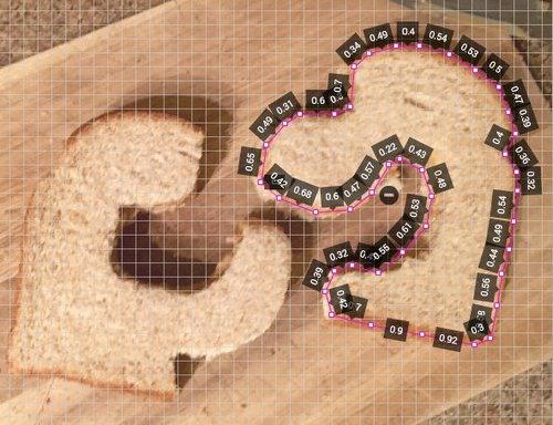 妻「サンドイッチを半分に切って」02