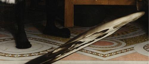 ハンス・ホルバインの絵画01
