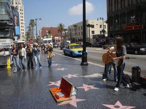 ハリウッド・ウォーク・オブ・フェーム02