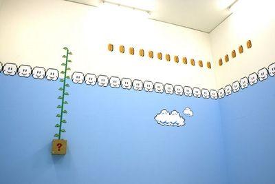 スーパーマリオの部屋06