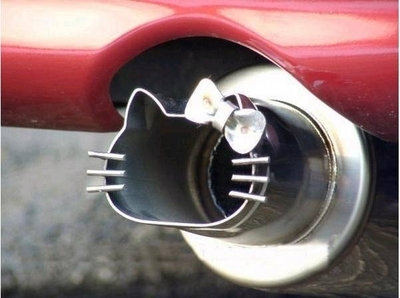 日本の車のテールランプ04