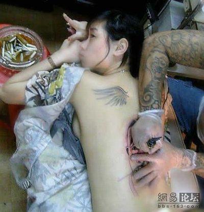 美少女のタトゥー06