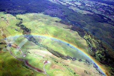 美しい虹05