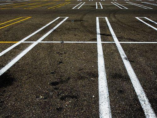 駐車してる間に00