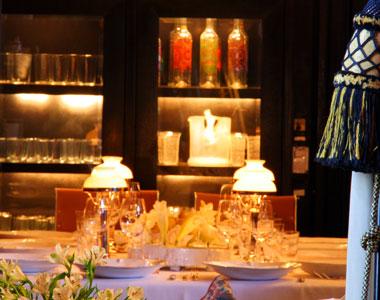 魅惑な世界のレストラン12