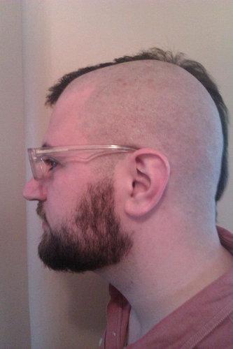斬新なヘアスタイル08