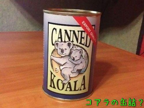 コアラの缶詰00