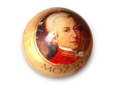 モーツァルト