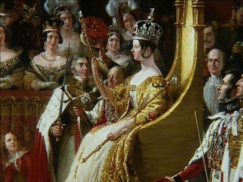 ヴィクトリア女王の特大下着00