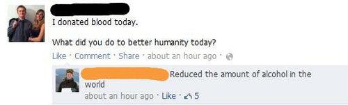 フェイスブックの名言10
