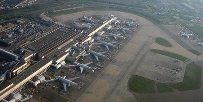 世界の最も忙しい空港03