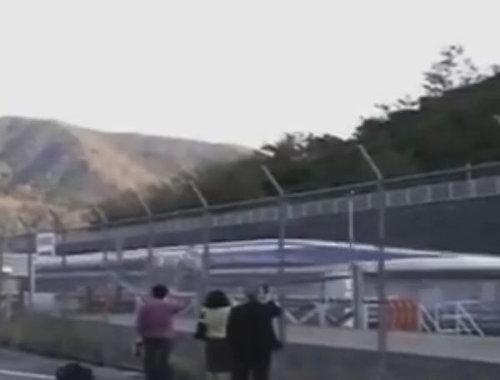 中央新幹線02