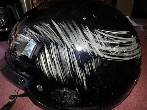 ヘルメットの重要性05