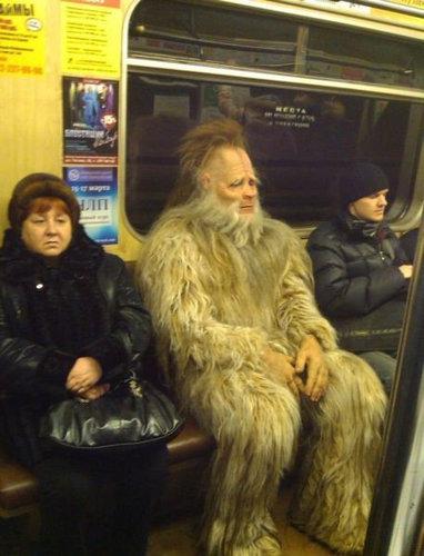 ロシアの地下鉄12