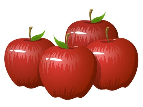 いかがかと思うリンゴのパッケージ