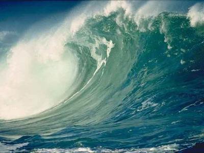 津波 プールで津波の作り方:らばQ