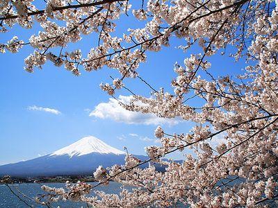 富士山 日本で当たり前の光景が、海外ではびっくりされることは珍しくありません。... 「日本って